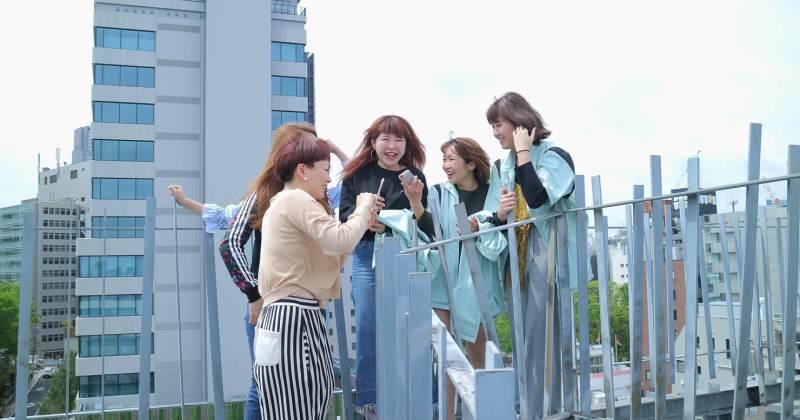 4/27(木)住田美容専門学校にて2回目の撮影講座を開催しました。