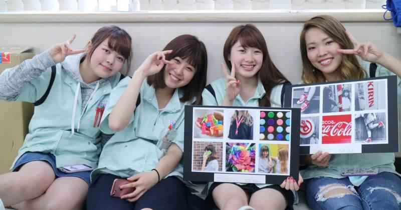 6/8(木)住田美容専門学校にて7回目の撮影講座を開催しました。