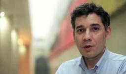 El periodista Ramón Salaverría