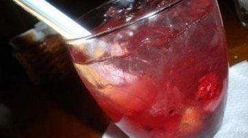 Caipirinha-de-vinho