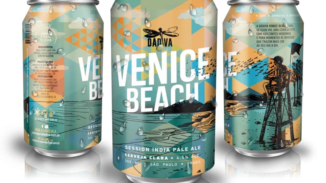 Venice Beach - Cervejaria Dádiva