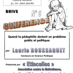dvd laurie Boussaguet