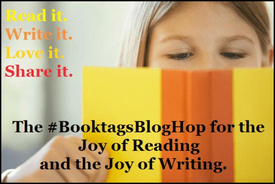 Booktagbloghop