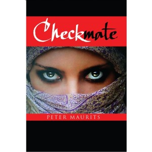 Checkmate by author Peter Maurits