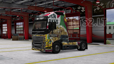 Volvo-FH-2012-Corn-Flakes-Serial-Skin