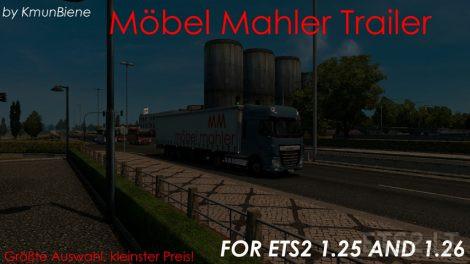 Möbel-Mahler