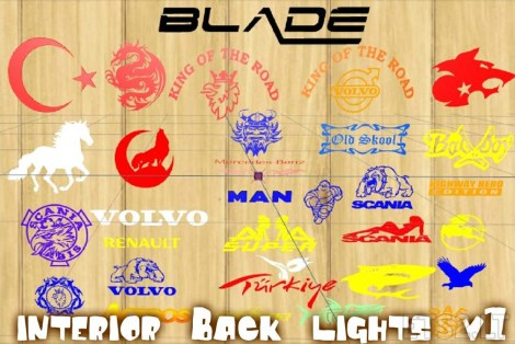 back-lights
