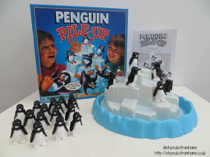 penguin pile up review