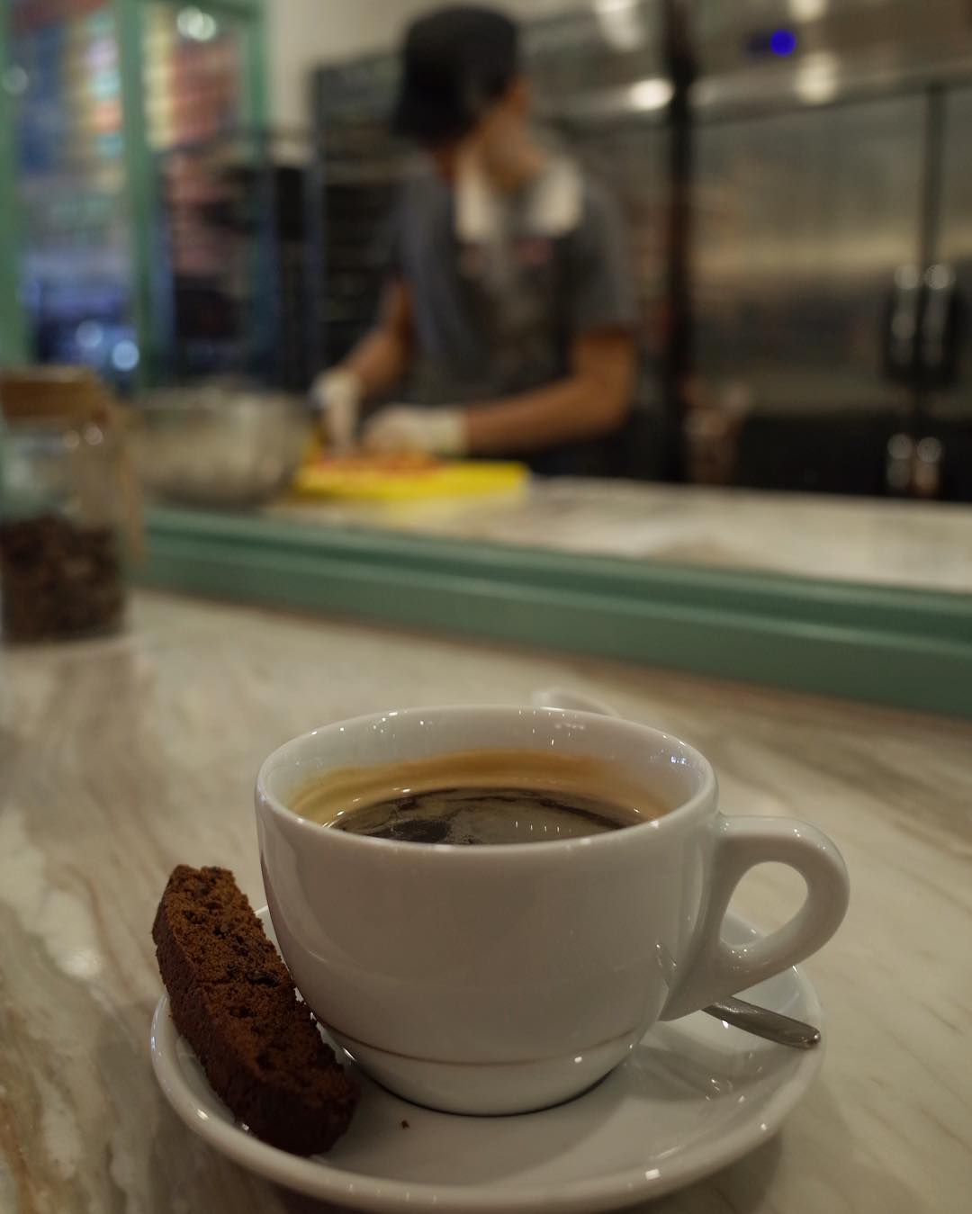 #marou #saigon #vietnam #cafe #gr #ricoh