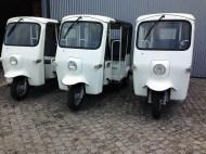 Aluguer e Comercialização Veículos Elétricos