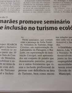 Noticia Seminario Guimaraes