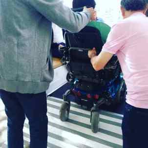 Atendimento Acessível e Inclusivo