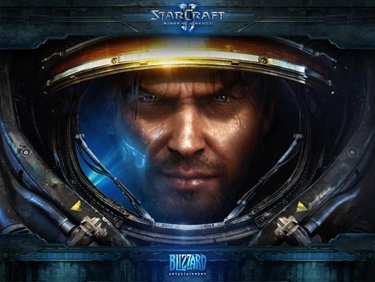 Sacada de la web oficial de StarCraft II. Todos los derechos reservados. Usado sin animo de lucro. Si pinchas sobre la imagen vas a la web oficial.