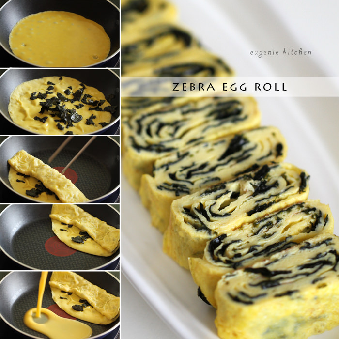 zebra-egg-roll-rolled-omelette-recipe