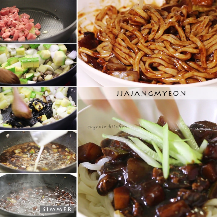jjajangmyeon-recipe-korean-noodle