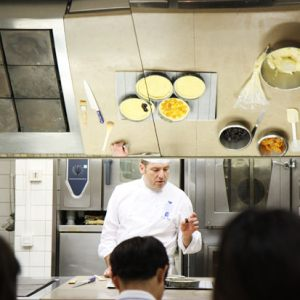 A Little Bit about Me & Cooking Schools in Paris