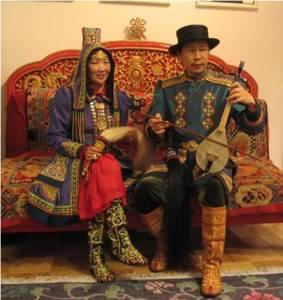 ハトラエフ夫妻