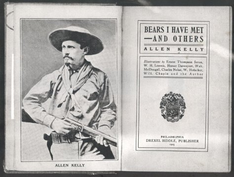 allen kelley monarch grizzly bear california state bear flag