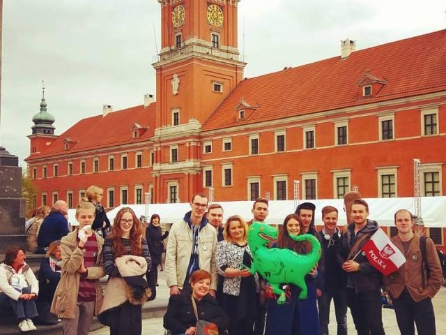 Eurovision 2016 - Francesca Michielin - Varsavia