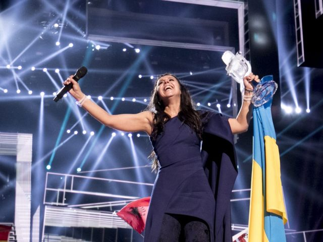 Eurovision 2016 - Jamala