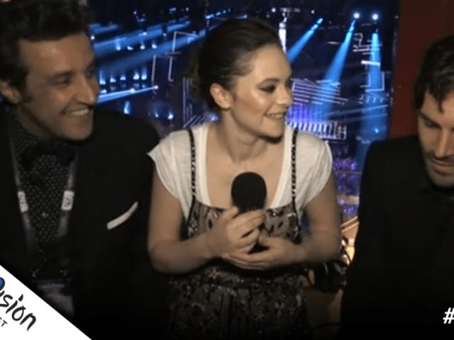 Eurovision 2016 - RAI