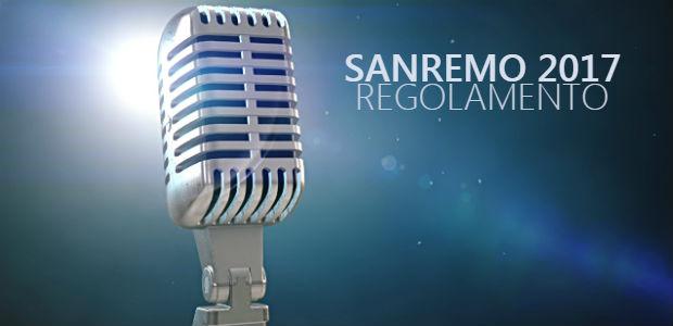 Eurovision 2017 – Anche quest'anno il nostro rappresentante arriverà da Sanremo