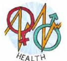 health and gender icon