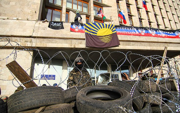 Seven differences between Donetsk separatism and EuroMaidan