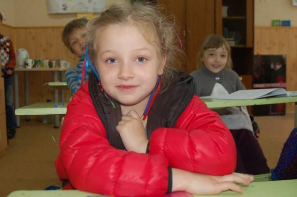 Children talking about Ukraine: Politics need to stop immediately