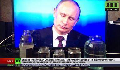 prop Putins propaganda machine and how to smash it
