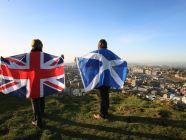 Referendum on Scottish independence