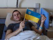 Tchaikovsky in hospital