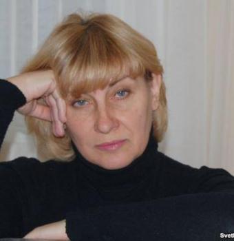 Svetlana Matushko