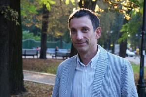 Vitaly Portnikov, Ukrainian political analyst and writer