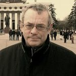 Igor Yakovenko, Russian journalist, former member of the Russian parliament