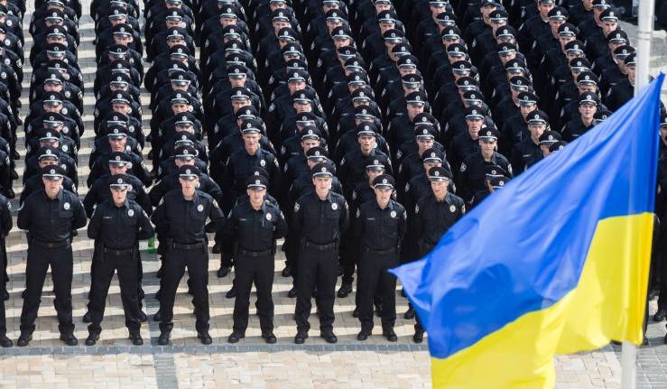 The ability of Ukraine to proceed with other reforms depends on success of judicial reform