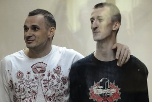 Sentsov and Kolchenko