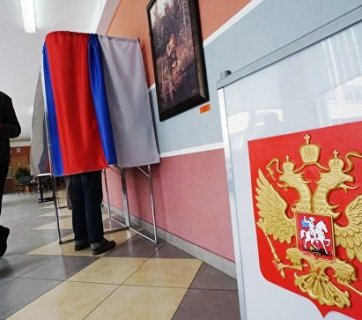 Votes from Crimea influenced the result for 225 MPs. Also the Russian Duma will receive 4 MPs from Crimea directly. Photo: www.2000.ua