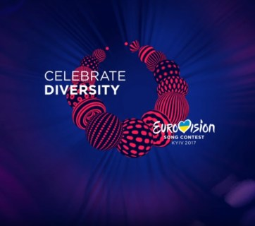 Kyiv will host the Eurovision song contest 2017 in May. Photo: UNIAN