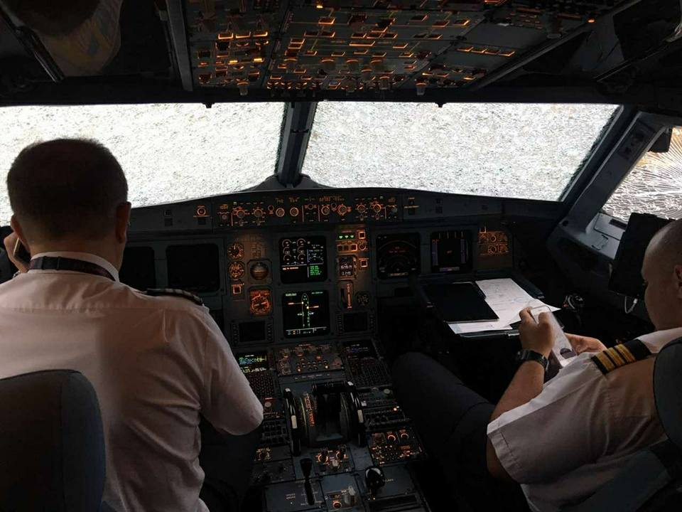 Image result for AtlasGlobal flight hail