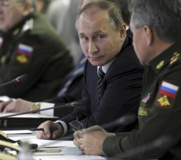 Terrorist threat to Crimea: Russian ties to the Islamic State