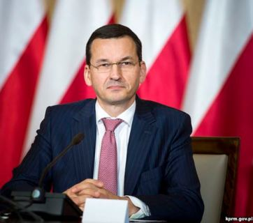 Poland's new prime minister and the Polish-Ukrainian dialogue