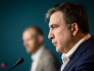 On January 5, the Tbilisi City Court sentenced Mikheil Saakashvili in absentia to three years in prison. Since that time, experts in Ukraine have been discussing whether Saakashvili can be extradited to Georgia. Photo: 112.ua