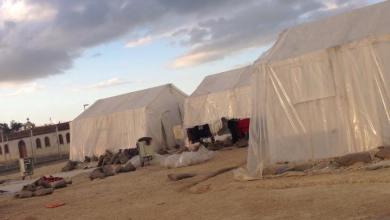 Photo of قبرص تمهل اللاجئين الفلسطينيين 24 ساعة اضافية للبقاء في مخيم كوكينو ترميسيا