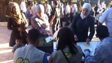 Photo of تستمر حملة الوفاء الأوروبية لعون منكوبي سوريا لليوم الثالث على التوالي بتوزيع المساعدات للأهالي 4-10
