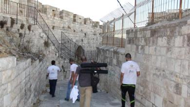 Photo of حملة_الوفاء_الأوروبية: شهر الخير والعطاء مع حملة الوفاء (القدس – فلسطين)