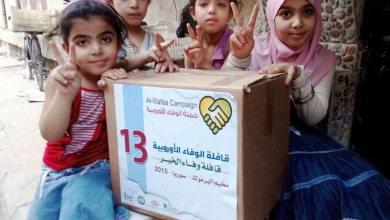 Photo of الرقم الصعب في معادلة إيصال المساعدات لمخيم اليرموك