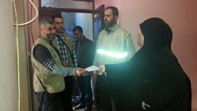 Photo of قافلة الوفاء لإغاثة اللاجئين قبل الشتاء مخيمي نهرالبارد والبداوي في شمال لبنان