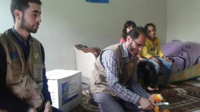 Photo of الوفاء الاوروبية تتفقد مراكز الايواء في الريحانية وتقدم مساعدات اغاثية في انطاكية