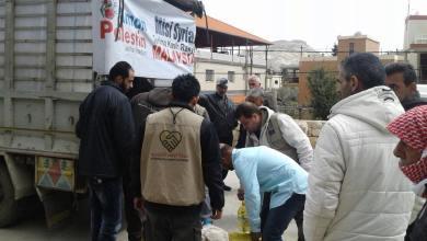 Photo of لليوم الثاني تواصل حملة الوفاء تقديم المساعدات للنازحين في البقاع اللبناني